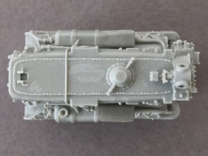 Motor3-300x225 Bf 109F Engine and Fuselage Guns Eduard 1:48 (648 300)