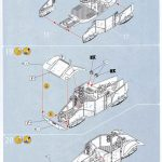 Revell-03259-P-204-f-40-150x150 Armoured Scout Vehicle P 204 (f) von Revell ( 03259)