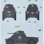 Revell-03259-P-204-f-48-150x150 Armoured Scout Vehicle P 204 (f) von Revell ( 03259)