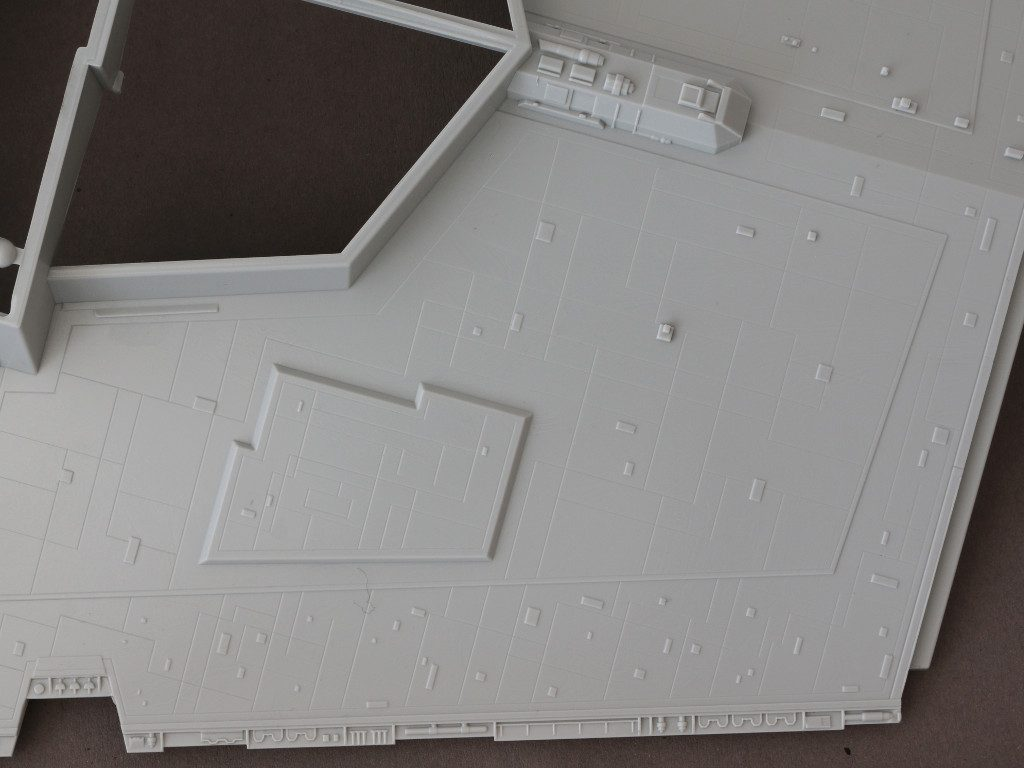 A-3-1024x768 Imperial Star Destroyer Revell 1:2700 (#06052)