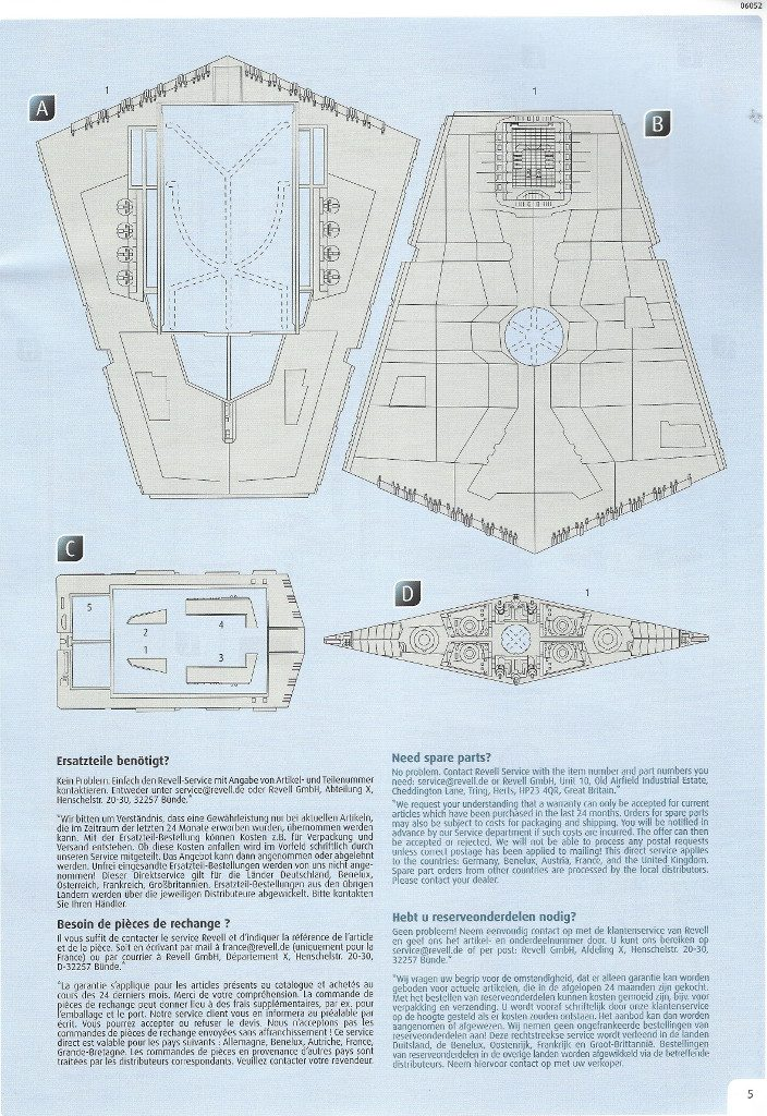 Anleitung05-3-704x1024 Imperial Star Destroyer Revell 1:2700 (#06052)