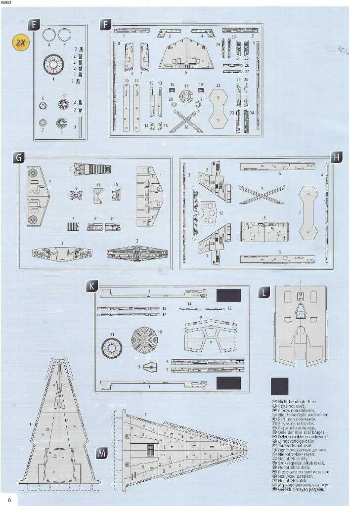 Anleitung06-3-706x1024 Imperial Star Destroyer Revell 1:2700 (#06052)