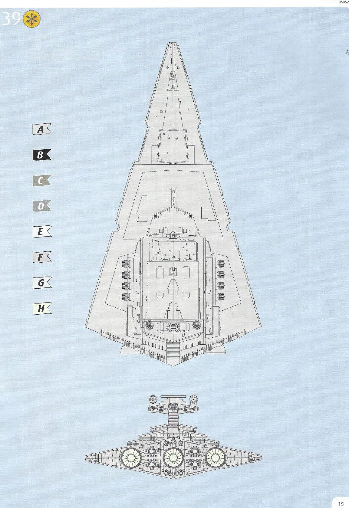 Anleitung15-1-705x1024 Imperial Star Destroyer Revell 1:2700 (#06052)