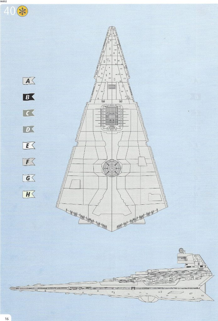 Anleitung16-1-695x1024 Imperial Star Destroyer Revell 1:2700 (#06052)