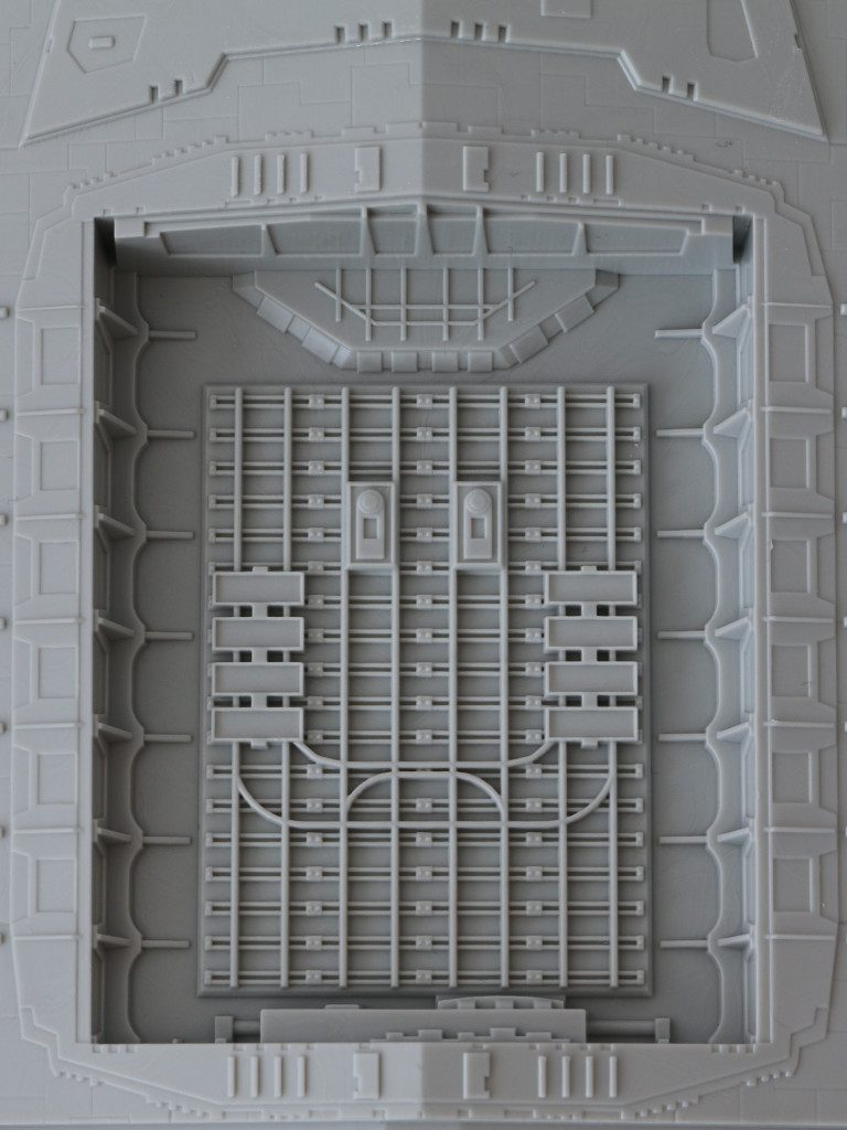 B-1-2-768x1024 Imperial Star Destroyer Revell 1:2700 (#06052)