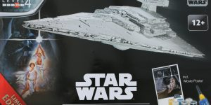 Imperial Star Destroyer Revell 1:2700 (#06052)