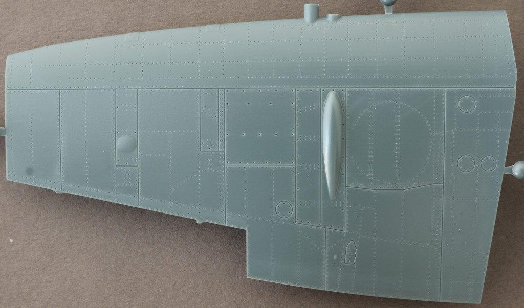 C-1-1024x603 Spitfire Mk. IXc (early version) Eduard ProfiPACK 1:48 (#8282)