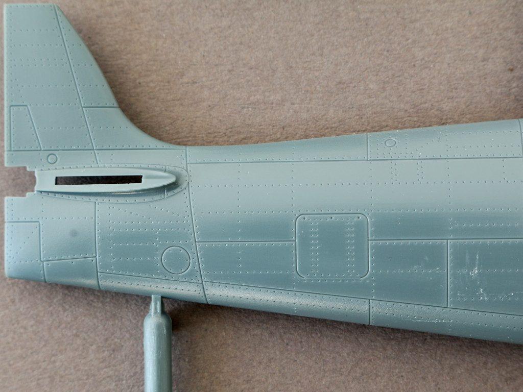 E-3-1024x768 Spitfire Mk. IXc (early version) Eduard ProfiPACK 1:48 (#8282)