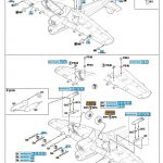 Eduard-1131-Hawker-Typhoon-Mk.-Ib-Bauplan4-150x150 TIFFY - Typhoon Mk. Ib von Eduard im Maßstab 1:48 ( # 1131 )