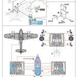 Eduard-1131-Hawker-Typhoon-Mk.-Ib-Bauplan6-150x150 TIFFY - Typhoon Mk. Ib von Eduard im Maßstab 1:48 ( # 1131 )