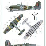 Eduard-1131-Hawker-Typhoon-Mk.-Ib-Lackierung-B-150x150 TIFFY - Typhoon Mk. Ib von Eduard im Maßstab 1:48 ( # 1131 )