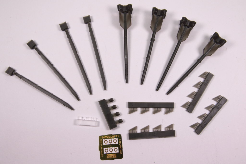 Eduard_F-14_Weapons-Set_18 F-14A Weapons Set - Eduard 1/48  ---  #SIN64828