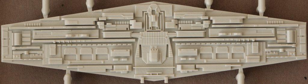 K-4-1024x279 Imperial Star Destroyer Revell 1:2700 (#06052)