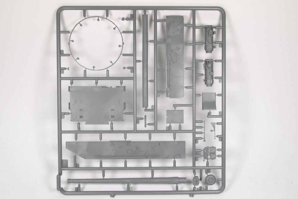 MiniArt_T-54-2_1949_019 T-54-2 Mod. 1949 - MiniArt - 1/35 --- #37012