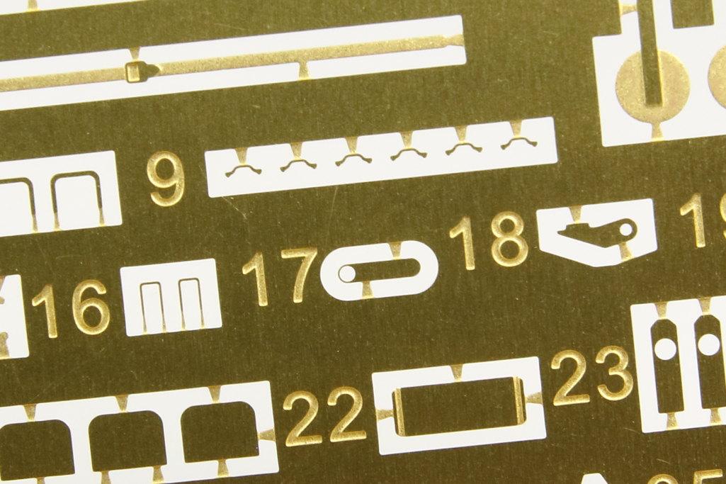 MiniArt_T-54-2_1949_066 T-54-2 Mod. 1949 - MiniArt - 1/35 --- #37012
