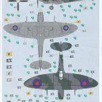 Revell-03927-Spitfire-Mk.-IXc-Decals-und-Lackiervorschläge-2-150x150 Spitfire Mk. IXc von Revell im Maßstab 1:32 ( 03927 )