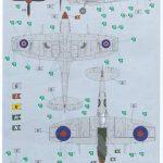 Revell-03927-Spitfire-Mk.-IXc-Decals-und-Lackiervorschläge-3-150x150 Spitfire Mk. IXc von Revell im Maßstab 1:32 ( 03927 )