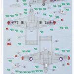 Revell-03934-Vampire-F-Mk.-3-11-150x150 de Havilland Vampire F Mk. 3 von Revell im Maßstab 1:72