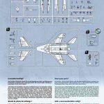 Revell-03936-MiG-29S-1zu72-8-150x150 MiG-29S Fulcrum von Revell (1:72; # 03936 )