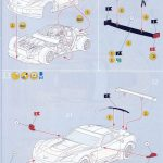 Revell-07036-Corvette-C.7R-45-150x150 Corvette 7R von Revell im Maßstab 1:25