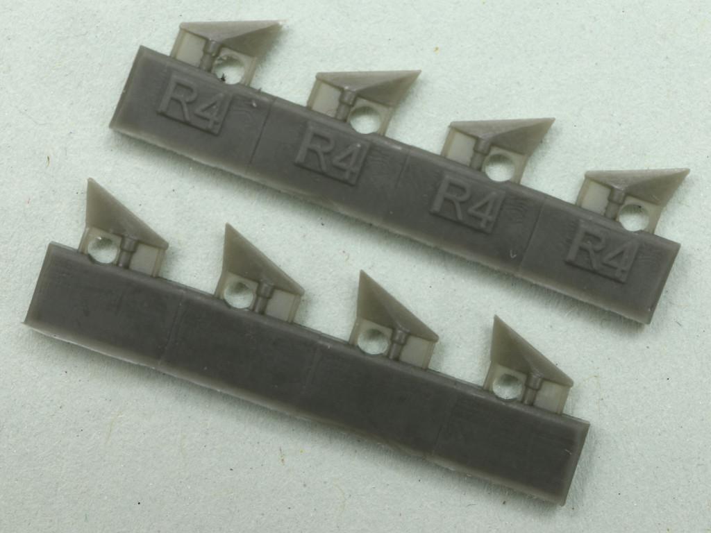 05 R-3S / AA-2 Atoll-A Eduard 1:48 (#648125)