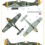 Eduard-7440-FW-190-F-8-WEEKEND-Farbvarianten-2-150x150 Focke Wulf FW 190 F-8 WEEKEND von Eduard (1:72) # 7440