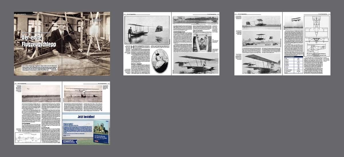 FliegerRevueX-Nr.-65-Curtiss-HydroSegler Die neue Flieger Revue X ist da!