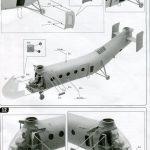 Italeri-H-21C_46-150x150 H-21C Shawnee 'Flying Banana' - Italeri 1/48  ---  #2733