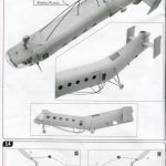 Italeri-H-21C_47-150x150 H-21C Shawnee 'Flying Banana' - Italeri 1/48  ---  #2733