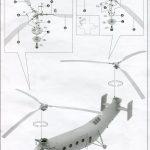 Italeri-H-21C_48-150x150 H-21C Shawnee 'Flying Banana' - Italeri 1/48  ---  #2733