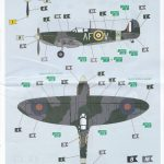 Revell-03953-Spitfire-Mk.-IIa-1zu72-39-150x150 Spitfire Mk.IIa im Maßstab 1:72 von Revell ( # 03953 )