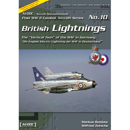 SWORD-SW-48009-BAE-Lightning-T.Mk-1 Lightning T.Mk.5 von SWORD in 1:48