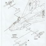SWORD-SW-48009-BAE-Lightning-T.Mk-11-150x150 Lightning T.Mk.5 von SWORD in 1:48