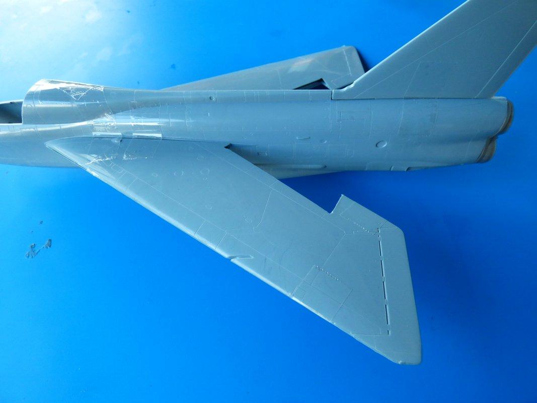 SWORD-SW-48009-BAE-Lightning-T.Mk-13 Lightning T.Mk.5 von SWORD in 1:48