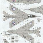 SWORD-SW-48009-BAE-Lightning-T.Mk-18-150x150 Lightning T.Mk.5 von SWORD in 1:48