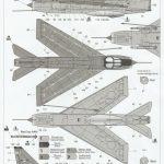 SWORD-SW-48009-BAE-Lightning-T.Mk-2-150x150 Lightning T.Mk.5 von SWORD in 1:48