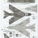 SWORD-SW-48009-BAE-Lightning-T.Mk-21-150x150 Lightning T.Mk.5 von SWORD in 1:48