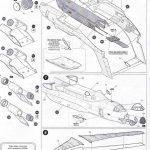 Zvezda-7011-Il-76MD-Bauanleitung-2-150x150 Iljuschin Il-76MD von Zvezda im Maßstab 1:144 (# 7011)