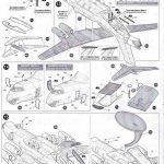 Zvezda-7011-Il-76MD-Bauanleitung-4-150x150 Iljuschin Il-76MD von Zvezda im Maßstab 1:144 (# 7011)