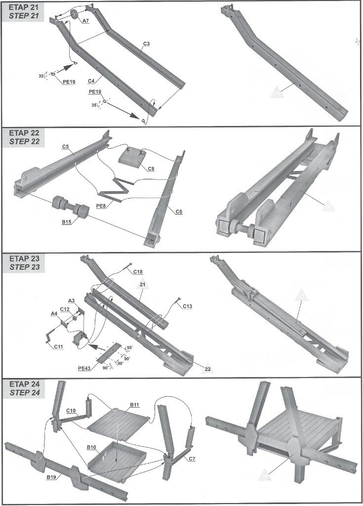 10-735x1024 Scammell Pioneer SV2S Heavy Breakdown Tractor IBG Models 1:35 (#35029)