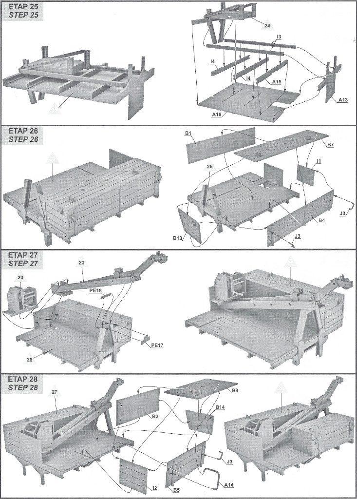 11-733x1024 Scammell Pioneer SV2S Heavy Breakdown Tractor IBG Models 1:35 (#35029)