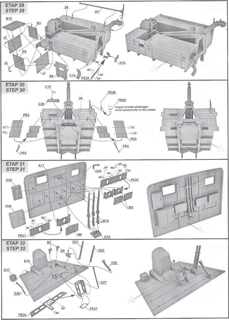 12-734x1024 Scammell Pioneer SV2S Heavy Breakdown Tractor IBG Models 1:35 (#35029)