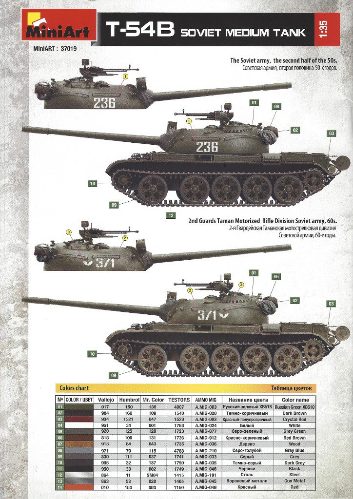 Anleitung-02-724x1024 T-54B Early Production Miniart 1:35 (#37019)