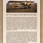 Caudron_G.IV_Late_38-150x150 Caudron G.IV Late - Copper State Models 1/48  ---  #CSM 1027