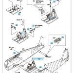 Eduard-7441-F6F-3-Hellcat-Bauanleitung-7-150x150 F5F-3 Hellcat WEEKEND von Eduard 1:72 #7441