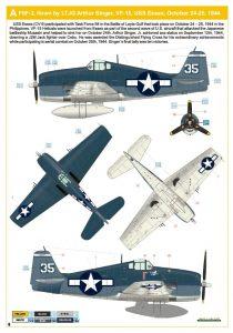 Eduard-7441-F6F-3-Hellcat-Bemalungsvorschläge-1-210x300 Eduard 7441 F6F-3 Hellcat Bemalungsvorschläge (1)