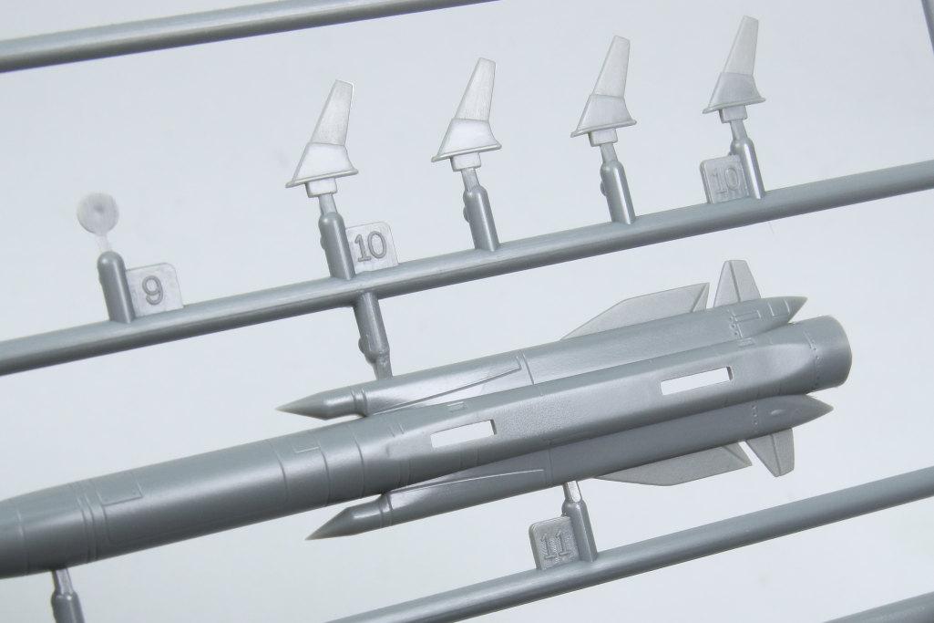 HobbyBoss_Su-34_048 Su-34 Fullback Fighter-Bomber - Hobby Boss 1/48  ---  #81756