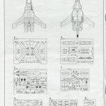 HobbyBoss_Su-34_101-150x150 Su-34 Fullback Fighter-Bomber - Hobby Boss 1/48  ---  #81756