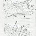 HobbyBoss_Su-34_109-150x150 Su-34 Fullback Fighter-Bomber - Hobby Boss 1/48  ---  #81756