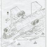 HobbyBoss_Su-34_114-150x150 Su-34 Fullback Fighter-Bomber - Hobby Boss 1/48  ---  #81756